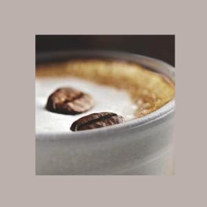 100 Pz Bicchiere Termico Polistirolo Espanso Caffe' 80 cc Asporto
