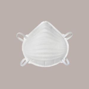 Mascherina Preformata Morbida Conchiglia 2 x 5 pz.